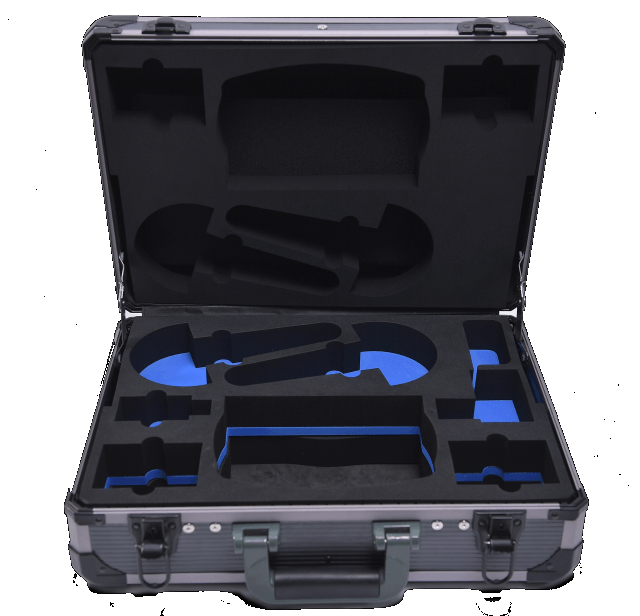 HTC Vive transport case mini- Realwelt Vive Mini